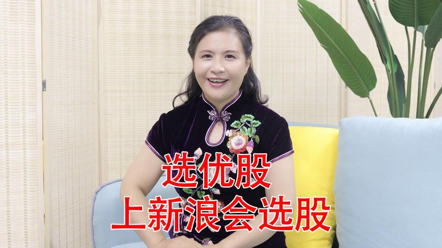 恩誉文化-新浪会选股信息流广告视频