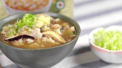 西麦燕麦片-美食制作
