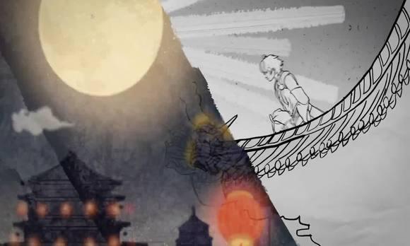 王者荣耀城市赛动画