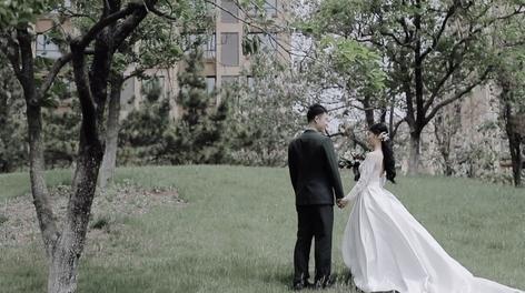 2020.5.18婚礼花絮【爱情庄园婚礼策划】