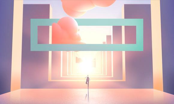 ART&GRAPHT | HP - Fear no Cloud 系列动画之一