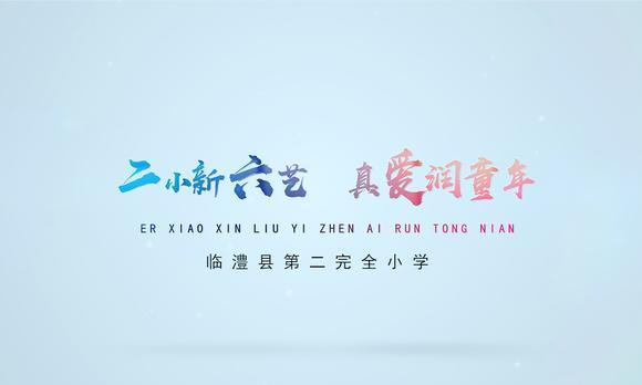 临澧县第二完全小学宣传片