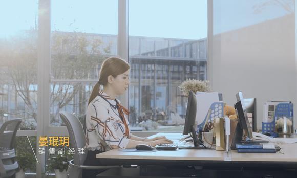 曼瑞 Memory Film 「绿城桂语江南-晏珉玥」