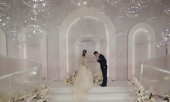 StoneFilm石头视频工作室出品 | Wu + Ye 婚礼电影