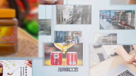 【企业宣传片】诗歌调料