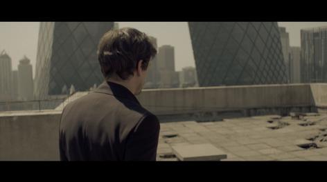 Nowness/ Ole Scheeren: A Beijing Essey