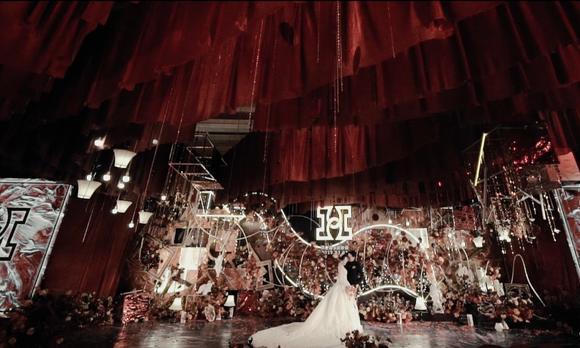 Stone Film石头视频工作室出品 | Wen & Ji 婚礼电影