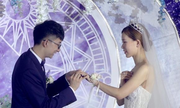 让我做你的soulmate | 婚礼MV