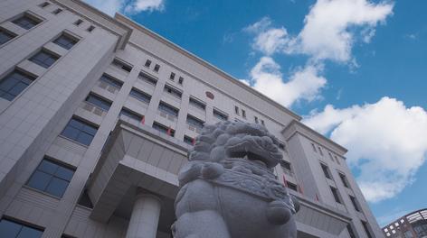 诉讼服务新速度-青山湖区人民法院