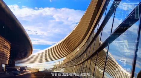 中铁六局地铁建设宣传片