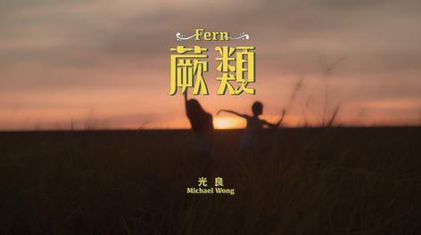 光良 Michael《蕨類 Fern》官方 Official 完整版 MV