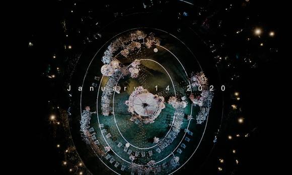 January 14 2020 楚雄