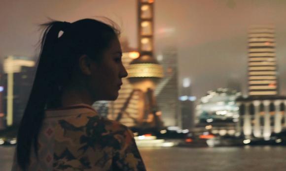 「莱伦特」鞋业广告-上海篇