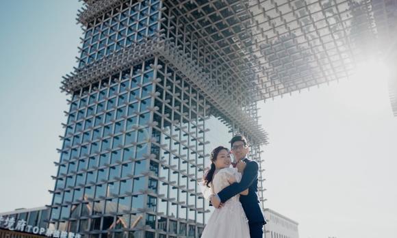 December 14 2019//索菲特wedding day